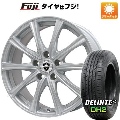 【送料無料】 205/65R16 16インチ BRANDLE ブランドル ER16 6.5J 6.50-16 DELINTE デリンテ DH2(限定) サマータイヤ ホイール4本セット