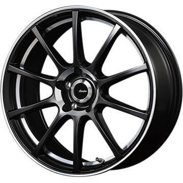 【送料無料】 215/35R18 18インチ ADVANTI RACING アドヴァンティ・レーシング ヴィゴロッソ M993 7.5J 7.50-18 NITTO ニットー NT555 G2 サマータイヤ ホイール4本セット
