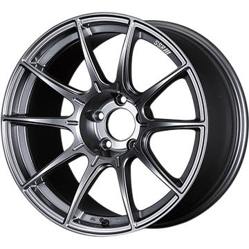【送料無料】 235/40R18 18インチ SSR GTX01 8.5J 8.50-18 PIRELLI ピレリ ドラゴンスポーツ サマータイヤ ホイール4本セット