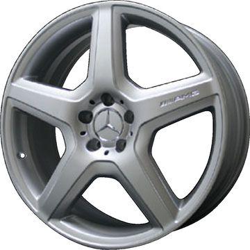 【送料無料 ベンツSクラス(W222/C217)】 F:245/40R20 R:275/35R20 AMG スタイリング3NEWデザイン F:8.50-20 R:9.50-20 PIRELLI P-ZERO MO BENZ承認 サマータイヤ ホイール4本セット 輸入車