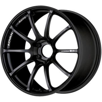 【送料無料】 F:245/30R20 R:255/30R20 YOKOHAMA ヨコハマ アドバンレーシング RSII F:8.50-20 R:9.50-20 DELINTE デリンテ D7 サンダー(限定) サマータイヤ ホイール4本セット