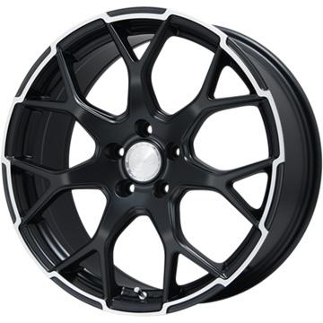 【送料無料】 265/35R22 22インチ ALGERNON アルジェノン フェニーチェ MX-1 8.5J 8.50-22 NEOLIN ネオリン ネオスポーツ STX(限定) サマータイヤ ホイール4本セット