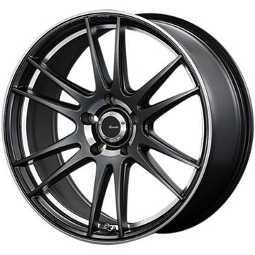 【送料無料 BMW1シリーズ(F20)】 225/40R18 18インチ ADVANTI RACING ヴィゴロッソ N948 7.5J 7.50-18 NITTO NT555 G2 サマータイヤ ホイール4本セット 輸入車