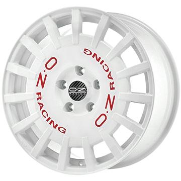 【送料無料】 225/40R18 18インチ OZ ラリーレーシング 7.5J 7.50-18 NEOLIN ネオリン ネオスポーツ(限定) サマータイヤ ホイール4本セット