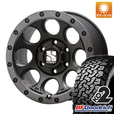 265 75R16 In Inches >> 265 75r16 16 Inches Mlj Extreme J Xj03 8j 8 00 16 Bfg Bf グッドリッチオールテレーン T A Ko2 Rwl Rbl Summer Tire Wheel Four Set