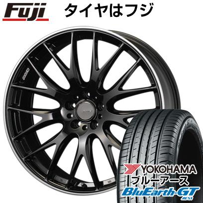 送料無料 245 35R19 19インチ YOKOHAMA ブルーアース GT AE51 サマータイヤ ホムラ スーパーセール期間限定 クーポン対象 レイズ ヨコハマ 8.50-19 8.5J 公式通販 2X9 RAYS ホイール4本セット