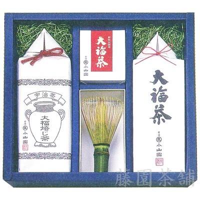 【大福茶】【丸久小山園/限定品】 大福茶(福M-107)