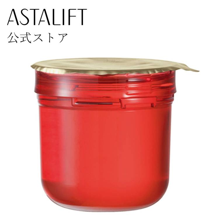FUJIFILM アスタリフト 公式ストア ジェリー メーカー再生品 お中元 アクアリスタ BIG 60g ジェリー状先行美容液 詰め替え用 レフィル ASTALIFT セラミド 公式