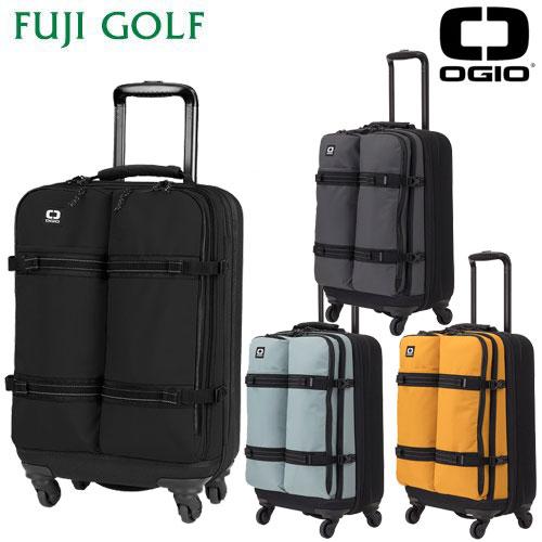 人気のスーツケース OGIO オジオALPHA CONVOY 522S TRAVEL JVアルファ BAG トラスト トラベル バッグ コンボイ 販売 JV2020年モデル