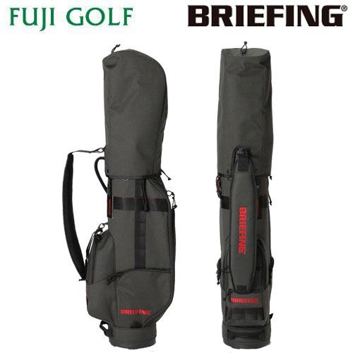完全数量限定 マーケット BRIEFING GOLF 無料サンプルOK ブリーフィング ゴルフキャディバッグ STEEL2021年モデル CR-8