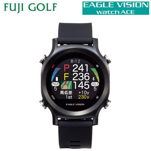 ゴルフ GPSナビASAHI GOLF 朝日ゴルフ用品EAGLE VISION watch ACEEV-933 2019年モデル