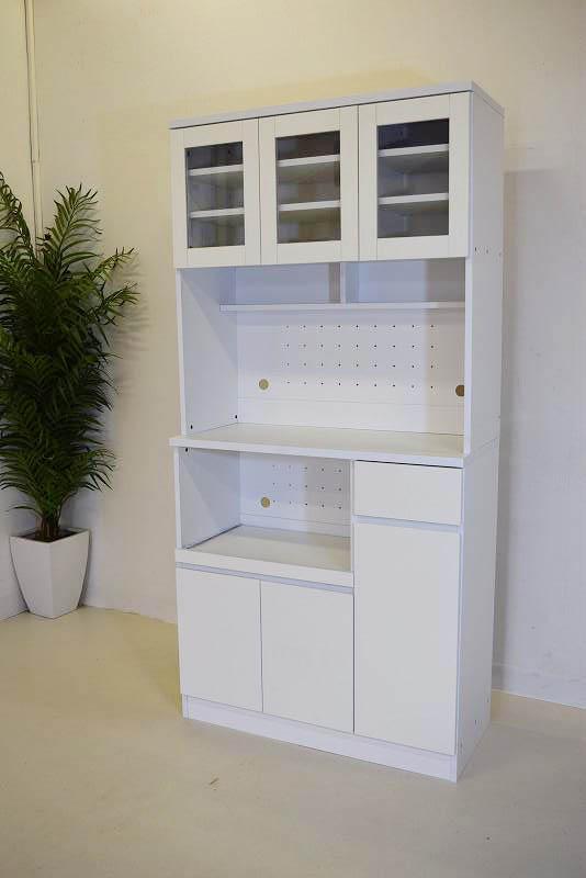 キッチンボード ホワイト B1.8.30.2.1-5.Y.R