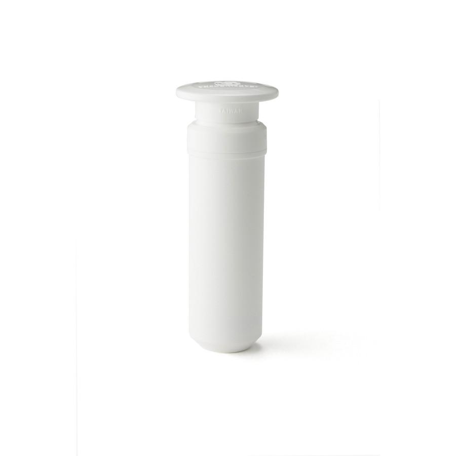 キッチン雑貨 vacuumsaver × Honey 新作続 Ware Vido ヴィード 真空琺瑯容器 お気に入 ポンプ ハニーウェア真空琺瑯容器