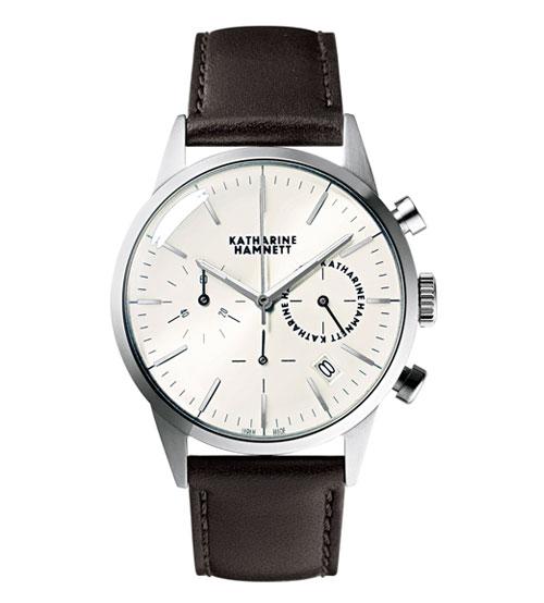 promo code a1edd 04602 キャサリン ハムネット 腕時計 メンズKH20C5-14|腕時計・ジュエリー周南館