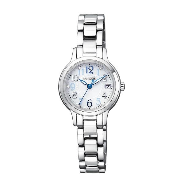 シチズン腕時計 ウィッカ ソーラーテック KH4-912-11