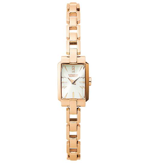 キャサリン ハムネット腕時計 レディースKATHARINE HAMNETT KH87D5-B18