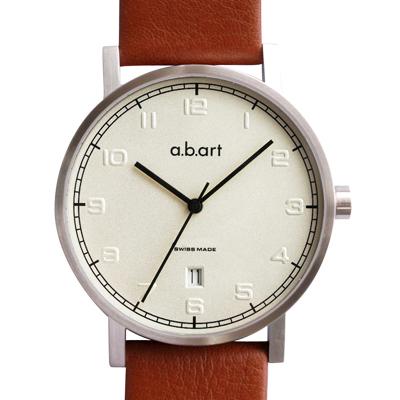 a.b.art エービーアート腕時計 シリーズO O108