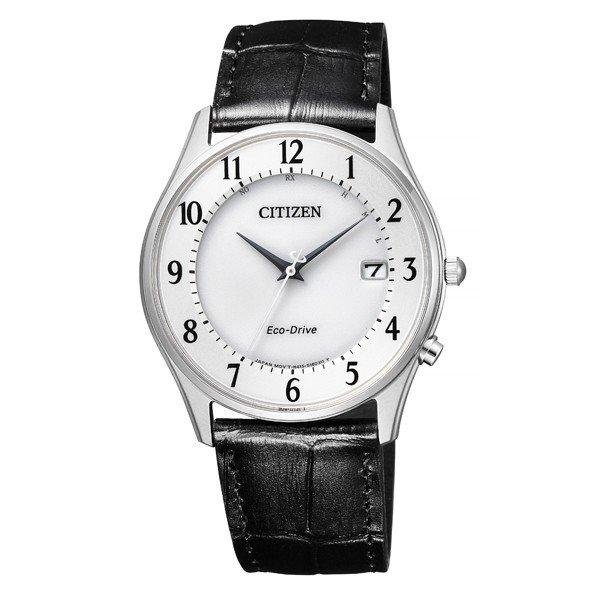 シチズン腕時計ソーラー電波時計 シチズンコレクションメンズAS1060-11A