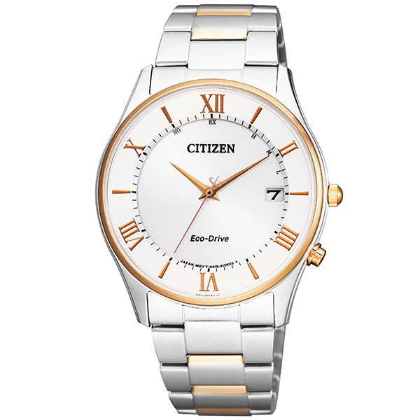 シチズン腕時計ソーラー電波時計 シチズンコレクションメンズAS1062-59A