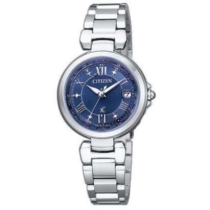 シチズン腕時計 XCクロスシーハッピーフライト ソーラー電波時計EC1030-50L