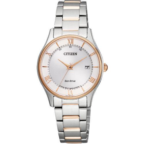 シチズン腕時計ソーラー電波時計 シチズンコレクションレディスES0002-57A