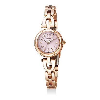 シチズン腕時計ウィッカソーラーテックKF2-561-91