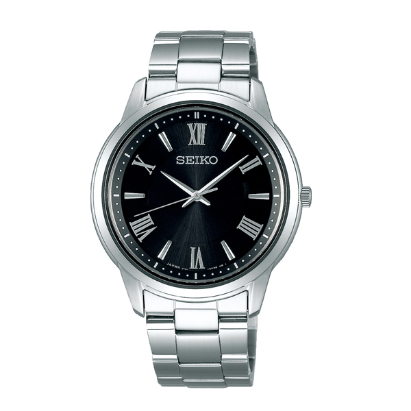 SEIKO セイコー セレクション メンズ ソーラー腕時計SBPL011