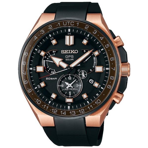 SEIKO ASTRONセイコー腕時計 アストロン エグゼクティブスポーツモデル GPS衛星電波時SBXB170