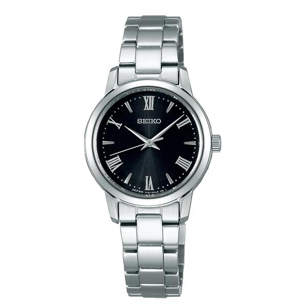 SEIKO セイコー セレクション レディス ソーラー腕時計STPX051