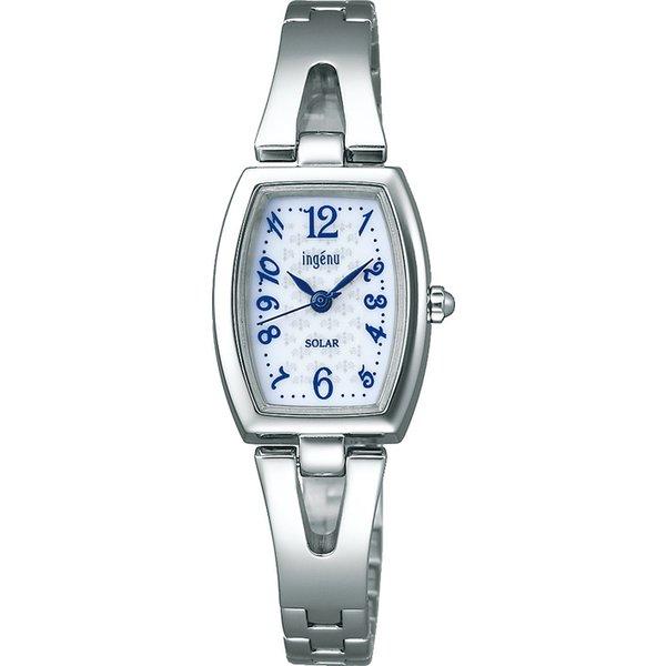 セイコー アルバ腕時計 アンジェーヌ ソーラー レディースAHJD409