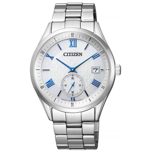 シチズン腕時計 シチズンコレクションソーラーメンズBV1120-91A