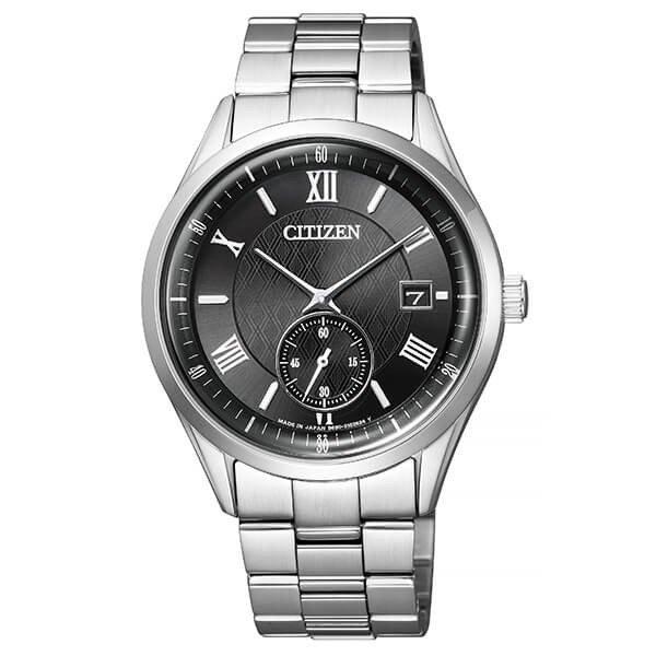シチズン腕時計 シチズンコレクションソーラーメンズBV1120-91E