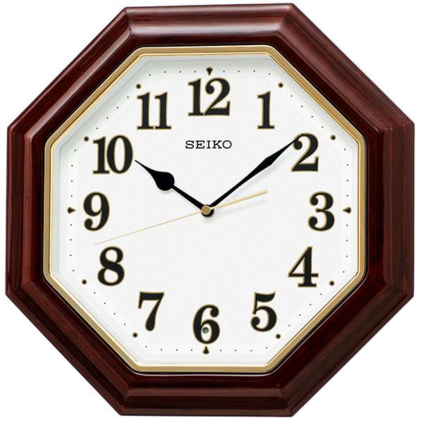 SEIKOセイコー 掛時計 電波時計KX251B