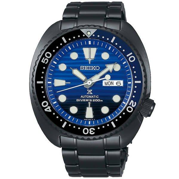 SEIKO セイコー腕時計 ダイバースキューバプロスペックスメカニカルSave the Ocean Special Edition SBDY027