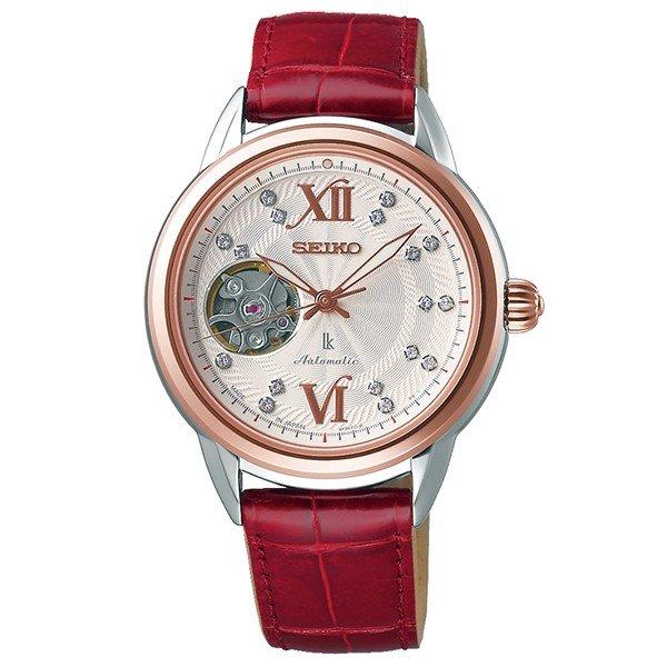 SEIKO LUKIA セイコールキア 腕時計 メカニカル 自動巻き SSVM056