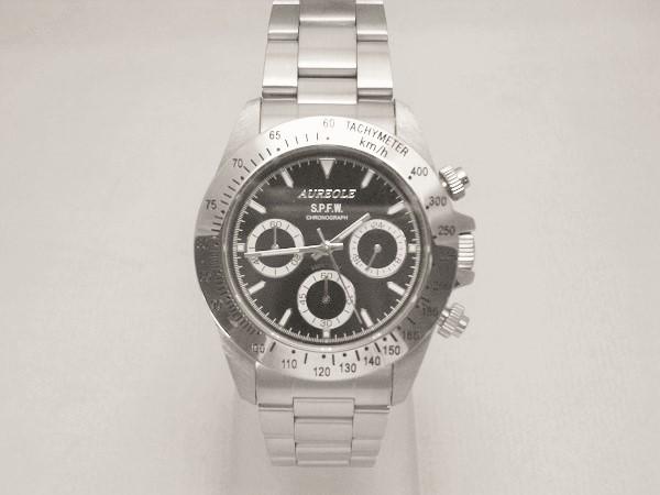 オレオール腕時計 SW-581M-1