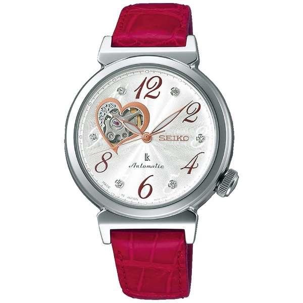 SEIKO LUKIA セイコールキア 腕時計 メカニカル 自動巻き SSVM023