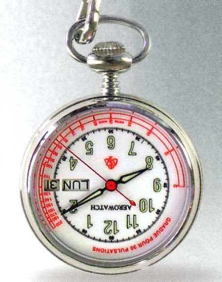 送料無料アエロ ナースウォッチペンダント時計32810PD02