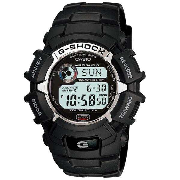 CASIO Gショック カシオ腕時計ソーラー電波時計GW-2310-1JF