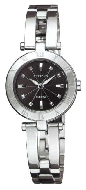 シチズン腕時計 ウィッカNA15-1571C