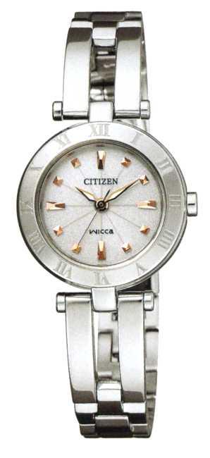 シチズン腕時計 ウィッカNA15-1572C