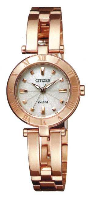 シチズン腕時計 ウィッカNA15-1573C
