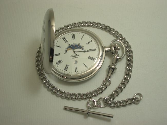 ラポート・懐中時計PW81