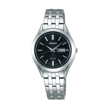 SEIKO SPIRIT セイコー スピリット レディス ソーラー腕時計STPX031