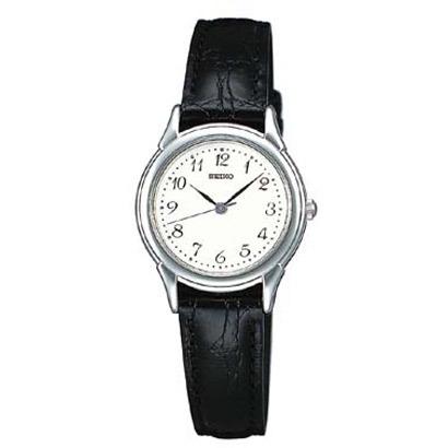 SEIKO SPIRIT セイコー スピリット レディス クォーツ腕時計STTC005