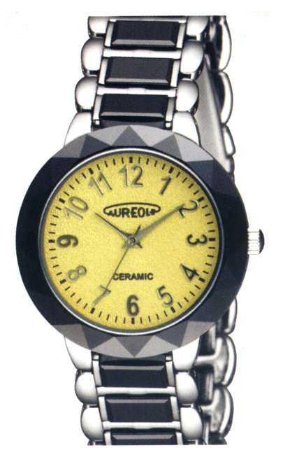 オレオール腕時計 セラミック時計SW-578M-2