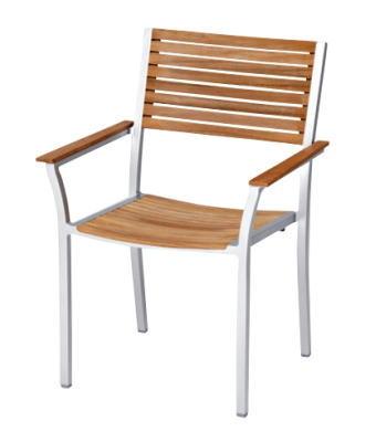 【ガーデンチェア】アルテックアームチェア◆送料・代引き手数料無料の椅子