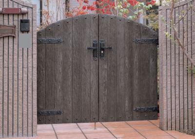 門扉 ボレロ 3型(07-12) 両開き仕様◆送料・代引き無料の格安