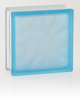 Eガラスブロック サハラ(両曇り) カラー
