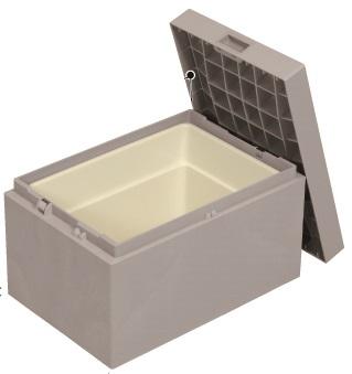 ガーデンステップ 「お庭にポン!」 収納庫あり 600×400タイプ送料・代引き無料の格安